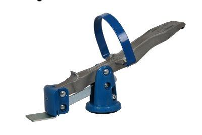 Deurmontage tool