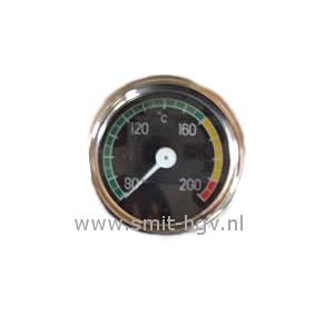 Temperatuur meters